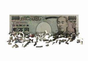 中国 詐欺・金銭問題