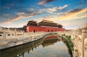 北京の調査
